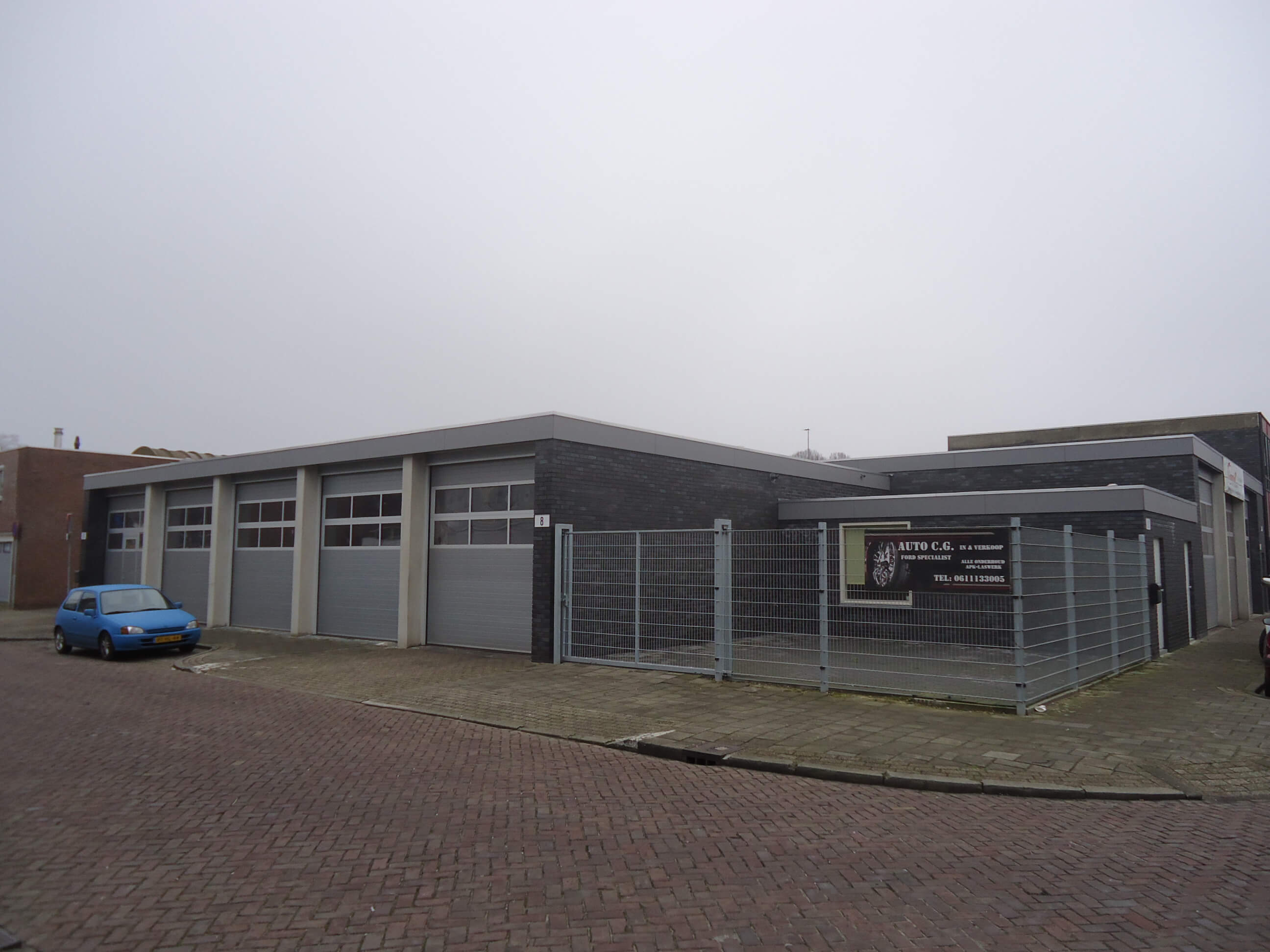 Foto-De-Greefstraat