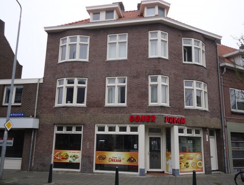 Foto Hoogstraat